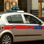 Campaign for increased police presence in Croydon Photo: Rohith Katbamna