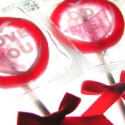 Sexual health is the perfect gift for Valentine's Day. Photo: Flickr