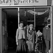 Lama's Pjyjamas Buddhist Charity Shop