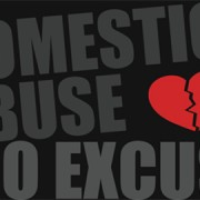 Domestic abuse victims are being encouraged to speak out this Valentine's. Photo: Tower Hamlets council.