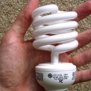 Recycle Lightbulbs at Sainsburys - photo by armisteadbooker