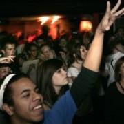 Photo: Monday Club D'n'B