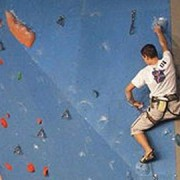 Hackney's unemployed can now climb without the cost. Photo: Romary