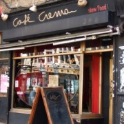 Photo: Cafe Crema