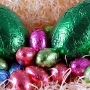 Fancy an Easter Egg Hunt?