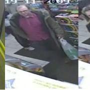 Photo: Metropolitan Police CCTV images