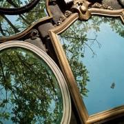Mirrors Photo: Luis M Justino Flickr