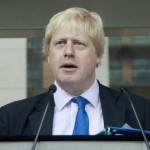 Mayor of London Boris Johnson. Photo: Transport for London