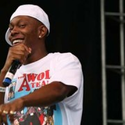 Photo: Jeremy M Farmer, DIZZEE RASCAL