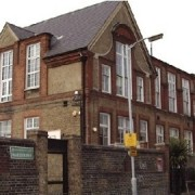 Rathfern Primary school, Catford. Picture: Graham Ross.
