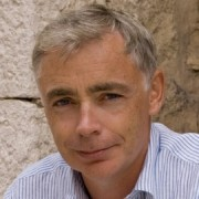 Eoin Colfer by Michale Paynter