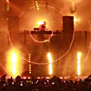 David Guetta (Photo: Joe Howlett)