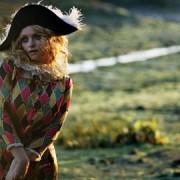 Electronic act Goldfrapp