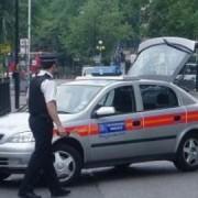 hackney-police