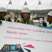 Photo: London Olympic Games Organising Committee