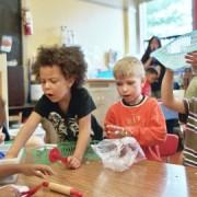 Children. Pic: Sarah Gilbert