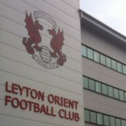 Leyton Orient's grounds, Brisbane Rd