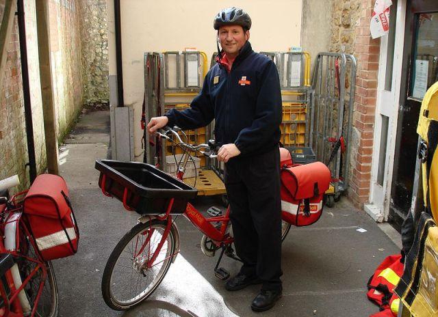 royal mail jobs - photo #42