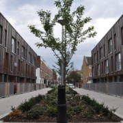 Renovated - Photo: Tower Hamlets Housing Community