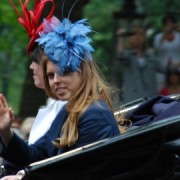 Princess Beatrice - Photo: Rob the moment, flickr