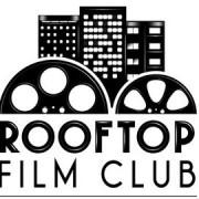 Rooftop Film Club Logo.