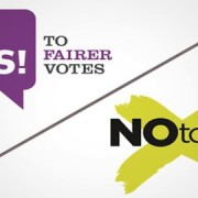 The future of electoral reform on Thursday 5th May 2011: Yes or No on the ballot paper