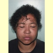 Julie Dorsett at the time of missing persons appeal. Photo: Met Police