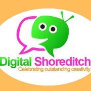 Shoreditch celebrating digital creativity
