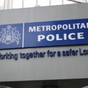 New Scotland Yard. Pic: Met Police