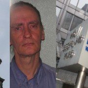 Stephen Freeman from Catford. Images: Met Police