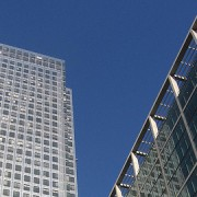 Canary Wharf: Oliver Mallich