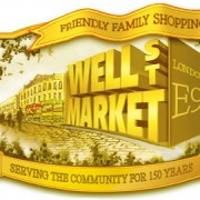 Support Well St Market at their fete