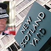 Bernard Hogan-Howes - Metropolitan Police Commissioner