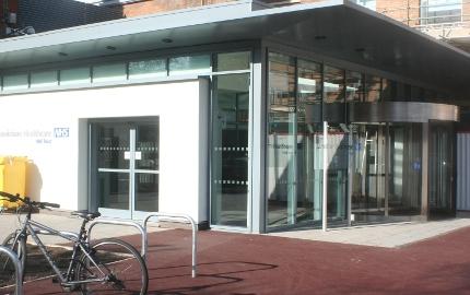 lewisham welcomes new urgent care centre eastlondonlines. Black Bedroom Furniture Sets. Home Design Ideas