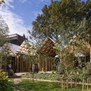 Eastern Curve Garden To Go; Open Dalston