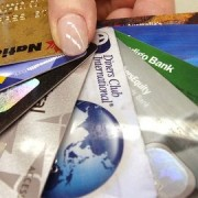 Credit Cards. Pic: CCNetPay