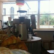 Wilton Way Cafe, pic: Barbara Hilton