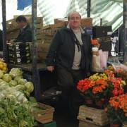 Whitechapel Market. Pic: Ema Globyte