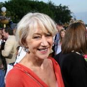Dame Helen Mirren. Pic: Flikr