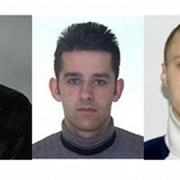 Wanted criminals in East London