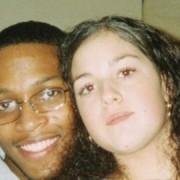 Jordan Lee-Jackson and Leyla Djemal-Northcott pic: Met Police