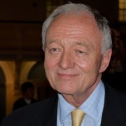 Ken Livingstone at Goldsmiths