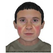 An efit of the suspect. pic: Met Police
