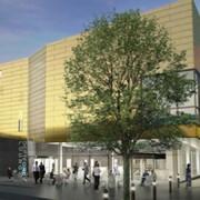 The new Tidemill building. pic: habitables.co.uk