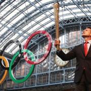 Sebastian Coe, chairman of LOCOG   pic: London 2012
