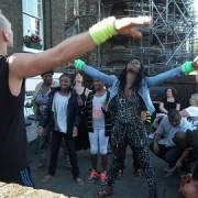 Pic: Funkacise UK