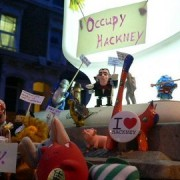 pic: Occupy Hackney