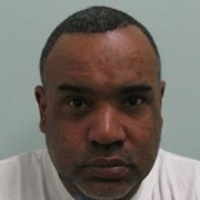 Christopher Newton has been jailed for life pic: Met Police