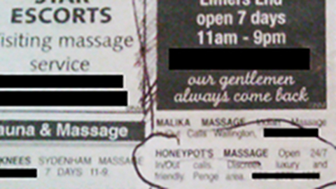Sex massage in croydon