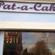 Pat-a-cake cupcake shop pic: Rachael Healy